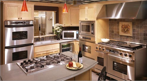 Appliance Express | Seattle Appliance Repair | Stove, Range and ...